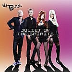 The B-52's Juliet Of The Spirits (3-Track Maxi-Single)