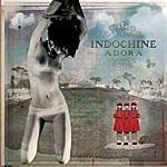 Indochine Adora (4-Track Maxi-Single)