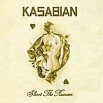 Kasabian Shoot The Runner/Pictures Of Matchstick Men