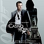 David Arnold Casino Royale: Original Motion Picture Soundtrack
