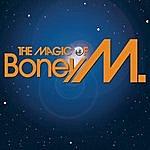 Boney M The Magic Of Boney M. (2006 Alternate Cover)