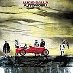 Lucio Dalla Automobili