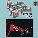 PFM P.F.M. - Live In U.S.A.