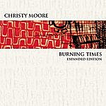 Christy Moore Burning Times (Deluxe Edition)