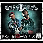 Three 6 Mafia Last 2 Walk (Parental Advisory)