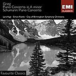 Lars Vogt Piano Concertos
