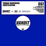 Thomas Bronzwaer Constellation (2-Track Single)
