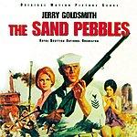 Jerry Goldsmith The Sand Pebbles: Original Motion Picture Score