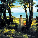 John Barry Somewhere In Time: Original Motion Picture Soundtrack