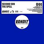 Second Sun The Spell (3-Track Maxi-Single)