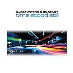 Jan Wayne Time Stood Still (6-Track Remix Maxi-Single)