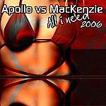 Apollo All I Need 2006 (7-Track Maxi-Single)