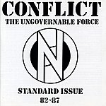 Conflict Standard Issue 82-87 (Parental Advisory)