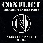 Conflict Standard Issue II  88-94 (Parental Advisory)