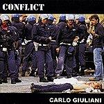 Conflict Carlo Giuliani/A Gaping Hole (Single) (Parental Advisory)