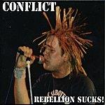 Conflict Rebellion Sucks! (Parental Advisory)