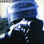 Conflict The Ungovernable Force (Parental Advisory)