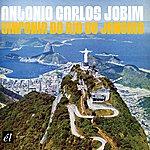 Antonio Carlos Jobim Sinfonia Do Rio De Janeiro