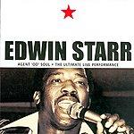 Edwin Starr Agent '00' Soul