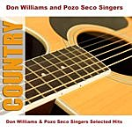 Don Williams Don Williams & Pozo Seco Singers Selected Hits