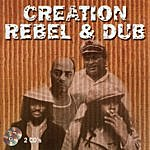 The Aggrovators Creation: Rebel & Dub - CD 2