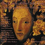 Shira Kammen The Castle Of The Holly King