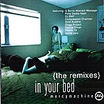 Mercy Machine In Your Bed: Instrumental Mix