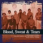 Blood, Sweat & Tears Collections