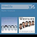 Westlife Westlife/Turnaround