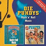 Puhdys Rock 'N' Roll Music