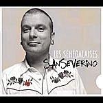 Sansévérino Les Senegalaises