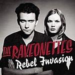 The Raveonettes Rebel Invasion (Single)