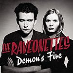 The Raveonettes Demons Fire (Single)