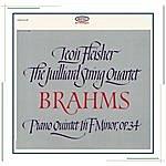 Leon Fleisher Brahms: Piano Quintet in F Minor, Op.34