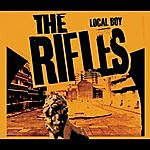 The Rifles Local Boy (Single)