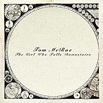Tom McRae The Girl Who Falls Downstairs (Single)