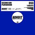 Second Sun Playground (2-Track Single)