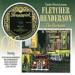 Fletcher Henderson Fletcher Henderson, 1927-1928