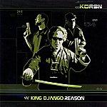 King Django Reason