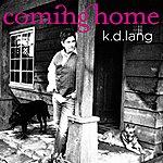 k.d. lang Coming Home (3-Track Maxi-Single)