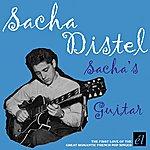 Sacha Distel Sacha's Guitar