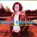 Randy Edelman And His Piano: The Very Best Of...