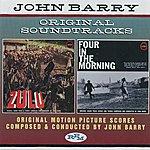 John Barry Zulu/Four In The Morning