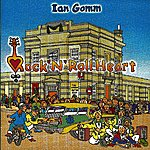 Ian Gomm Rock N' Roll Heart