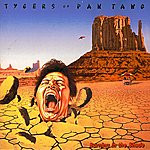 Tygers Of Pan Tang Burning In The Shade