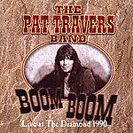 Pat Travers Live At The Diamond 1990