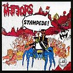 The Meteors Stampede!