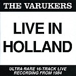 Varukers Live In Holland