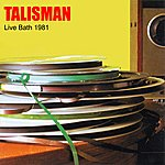 Talisman Live Bath 1981