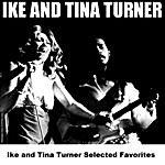 Ike & Tina Turner Ike & Tina Turner Selected Favorites (Re-Recording)